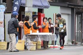 「第47回越後妙高コシヒカリマラソン大会」ボランティアスタッフ募集‼