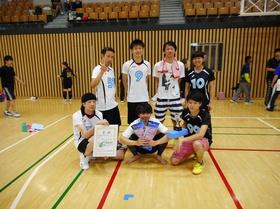 第36回ファミリーソフトバレーボール大会開催!!