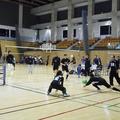 第5回スプリングカップソフトバレーボール大会開催!!