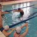 水泳・フィットネス教室 夏コース受講者募集開始しました!