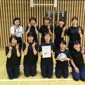 平成30年度あらいバレーボール大会開催!!