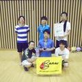 第37回ファミリーソフトバレーボール大会開催!!