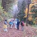 秋の【ノルディックウォーキング ツアー】開催のご案内‼