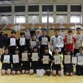 【平成30年度あらい卓球大会】開催‼