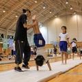 【連絡】あらいジュニアスポーツクラブ「体操クラブ」からのお知らせ!!