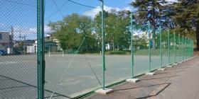 【お知らせ】「新井テニスコート」利用再開について
